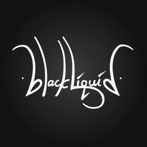 blackLiquid LOGO