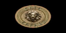 Chic Zafari logo New!!