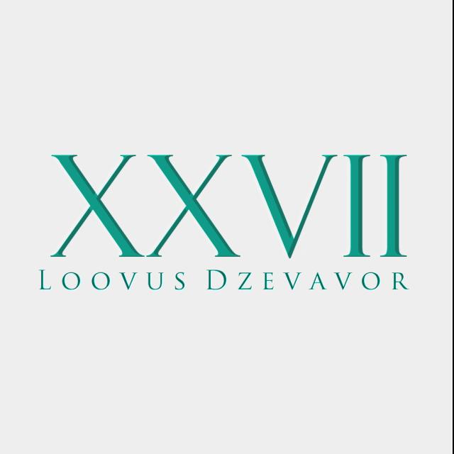 Loovus Dzevavor Logo 2014