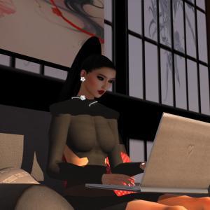 GIG1 blogging