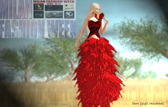 red dress final