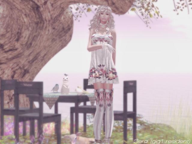 britney whtie dress_003a