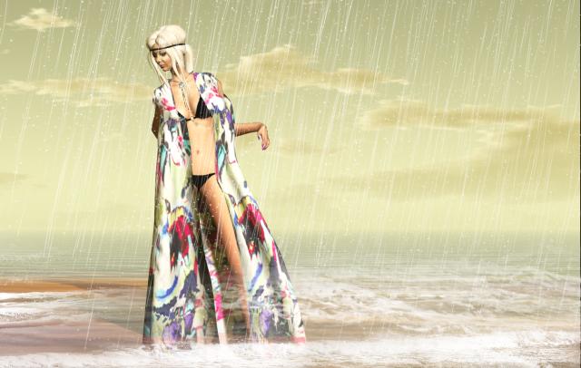 robe final